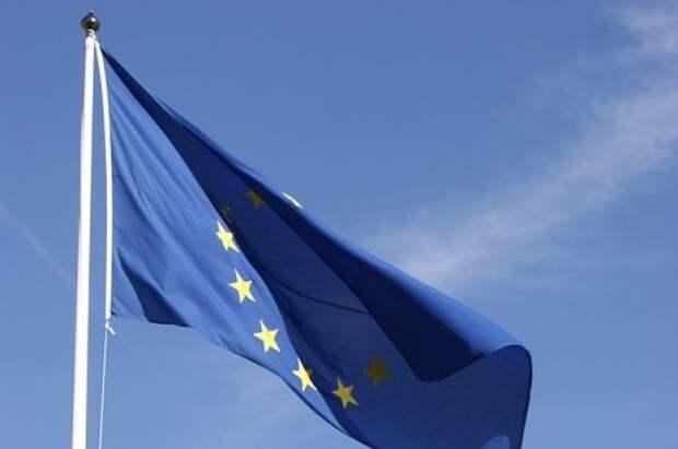Евросоюз вызвал постпреда Белоруссии из-за ситуации с самолётом Ryanair