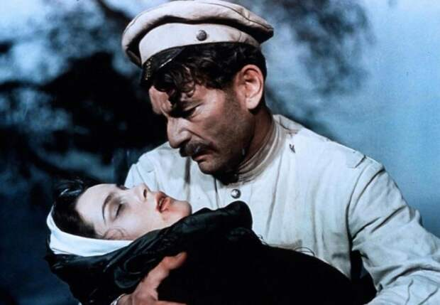 Самые обоятельные актёры советского кино