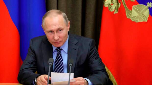 Путин заявил, что в Ямале будут строить СШХ с помощью инфраструктурных кредитов