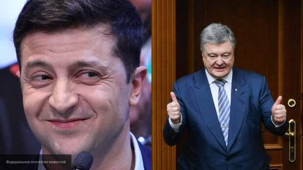 """Корнилов о политической элите Украины: у них все оппоненты— """"агенты Кремля"""""""