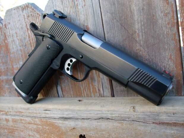 Как участник челленджа вподдержку свободного оборота оружия прострелил себе мошонку