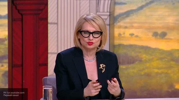 Эвелина Хромченко назвала трендовые оттенки лета 2021 года