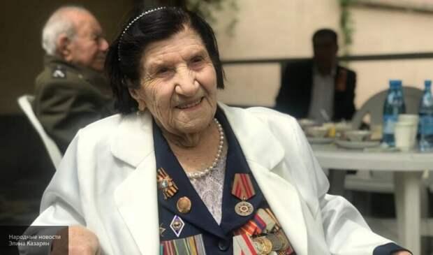 Никогда не забуду встречу с Путиным на параде Победы: эксклюзивное интервью с ветераном из Армении