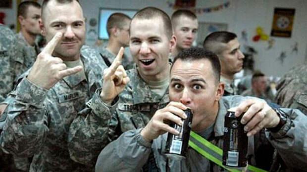 WPolityce: отагрессии РФ страны Балтии спасет только военное присутствие США и НАТО