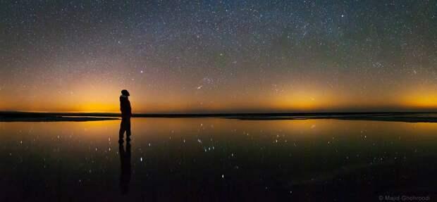 zemlya i nebo 6 Победители фотоконкурса «Земля и небо»