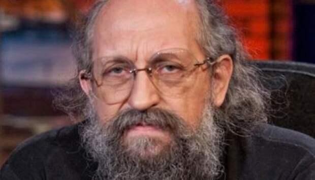 Европа повиснет на веревке, — Анатолий Вассерман | Продолжение проекта «Русская Весна»