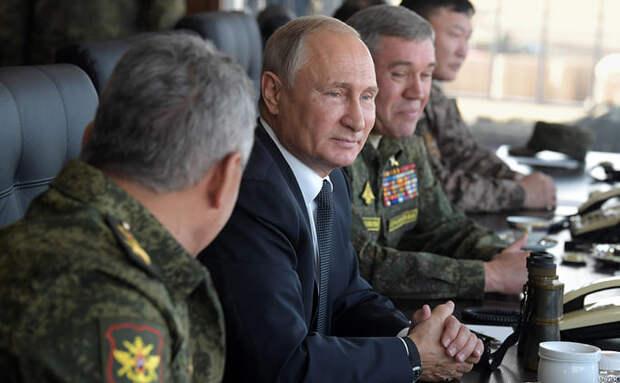 """""""Нет шансов"""": Путин не стал скрывать правду от российских военных"""