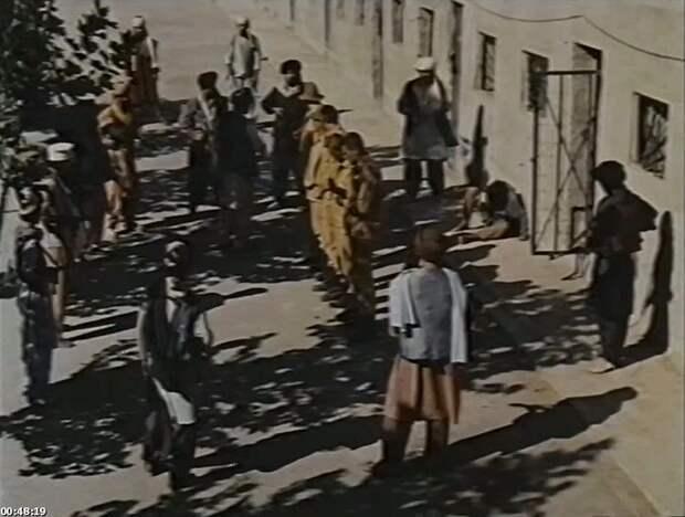 5 фильмов про Афганскую войну.