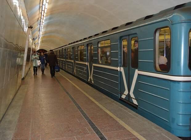 В московском метро скоро станет возможно расплатиться за билет через систему сканирования лиц