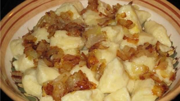 ТОП-6 вариантов картофельного пюре, которые вы, возможно, еще не пробовали