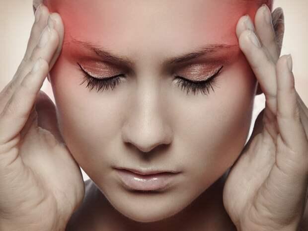 Как мгновенно остановить головную боль