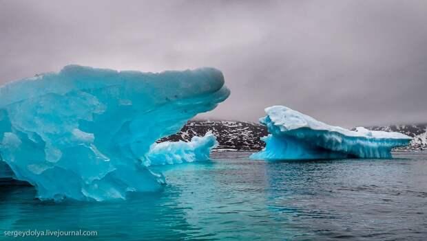 Как выглядит дача в Гренландии