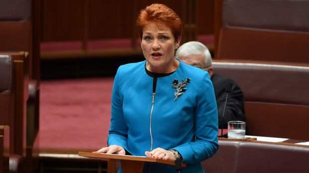 Австралийский политик: наш народ хочет такого, как Путин