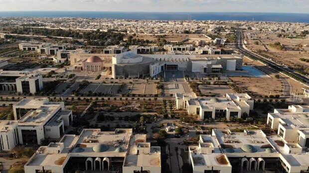 Похищенная контрабандой 1800-летняя статуя Персефоны будет возвращена в Ливию