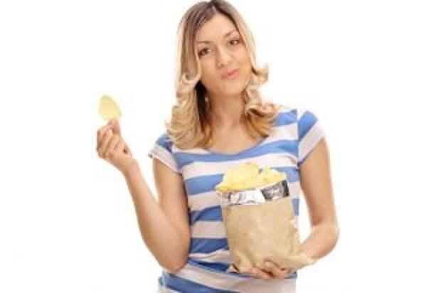 Тянет на солёненькое? Что означает любовь к тем или иным продуктам