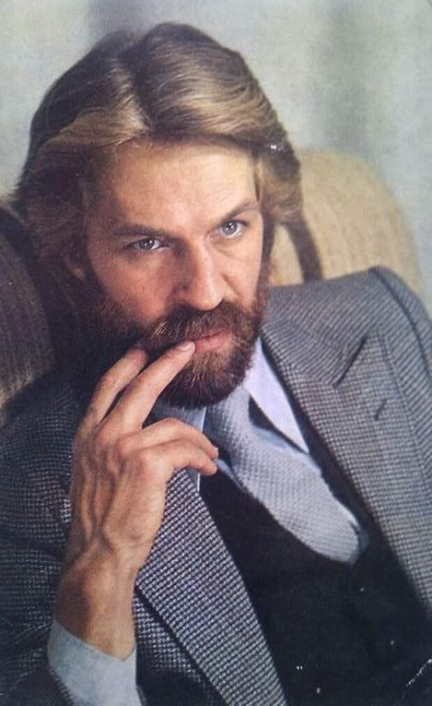 Борис Хмельницкий. / Фото: www.postimg.cc