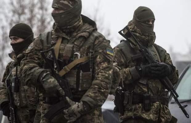 В Киеве рассказали, чем Украине грозят заявления ВСУ о захвате «серой зоны» в Донбассе