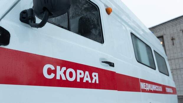 Медики рассказали о состоянии пострадавших при взрыве на АЗС в Новосибирске