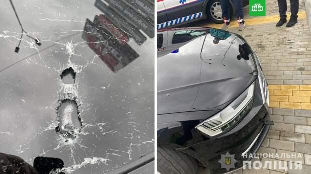 В полиции Украины подтвердили информацию о покушении на советника Зеленского
