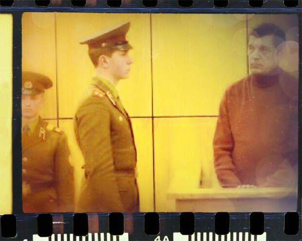 Юрий Чурбанов, фото из открытых источников
