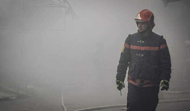 «Людей непугают штрафы». Омские спасатели обратились комичам после чреды пожаров
