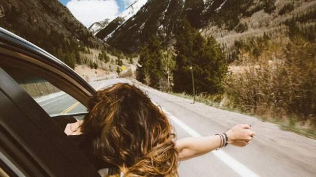 Автомобилистам назвали лучшие машины для путешествий по российским дорогам