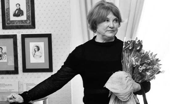 Умерла вдова Евгения Леонова актриса Ванда Стойлова