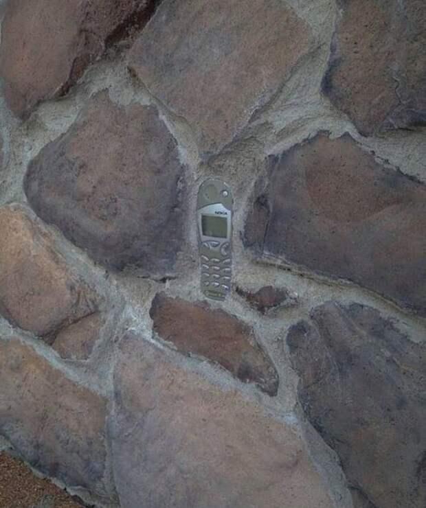 Невероятная находка археологов