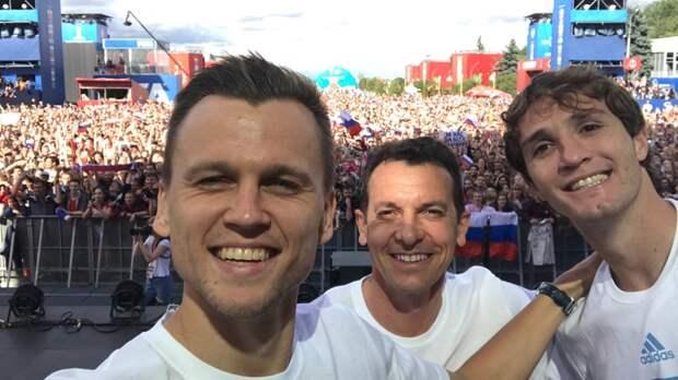 """Черышев может покинуть """"Валенсию"""" в летнее трансферное окно"""