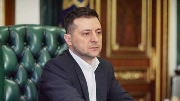 """Зеленский готов обсудить Донбасс в """"нормандском формате"""""""