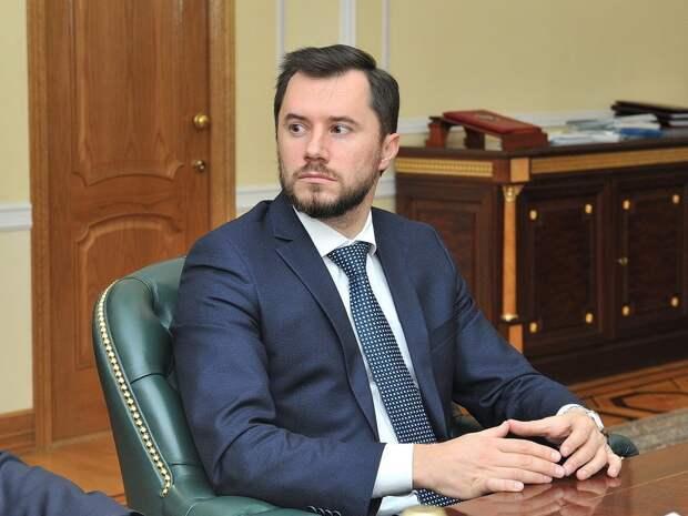 Госсовет Удмуртии согласовал кандидатуру Константина Сунцова на пост первого заместителя председателя правительства