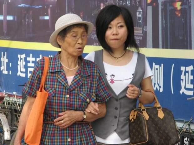 5 причин долголетия жителей Китая, или Почему китайцы живут дольше других народов мира
