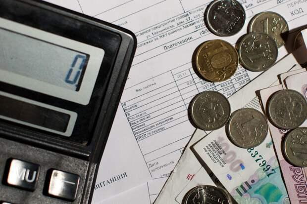 Жителей Удмуртии предупредили: мораторий на пени не вечный, долги за услуги ЖКХ лучше не копить