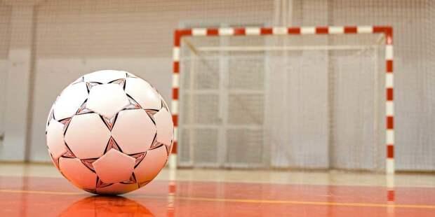 Сборная России по мини-футболу обыграла соперников