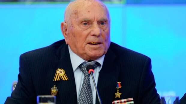 6 интересных фактов о легендарном советском разведчике Алексее Ботяне