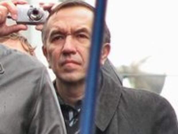 Один из основателей «Мемориала» Владимир Лысенко найден мертвым в Москве