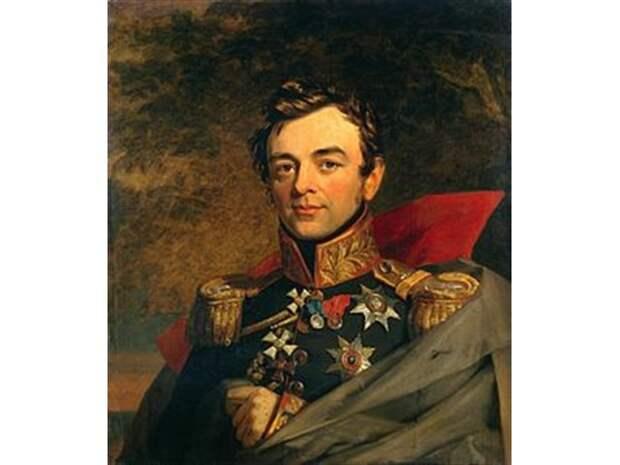 «Воскрес Суворов!» — Непобедимый фельдмаршал Империи из Новороссии