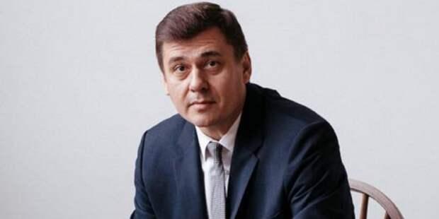 Вице-мэр Челябинска попал под подозрение