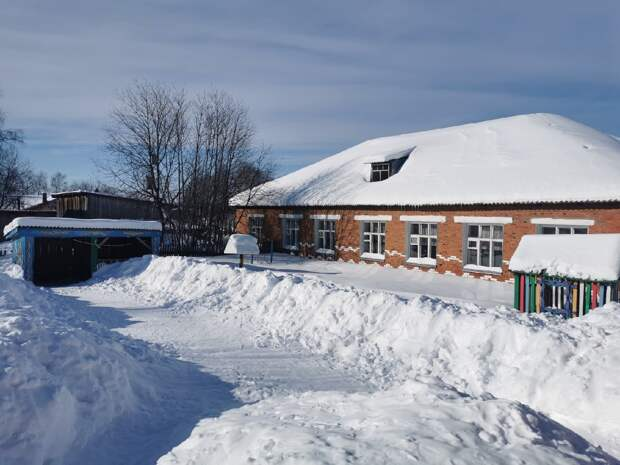 В Удмуртии следователи начали проверку «замерзающего» детского сада