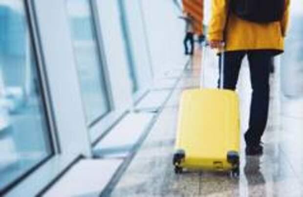 Названы самые бесполезные вещи в багаже туристов