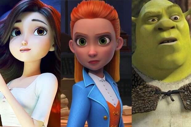 10 неизвестных фактов о создании ваших любимых мультфильмов