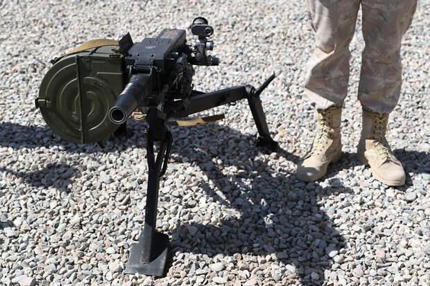 Меткое прозвище: как называют гранатомет АГС-17 во Вьетнаме