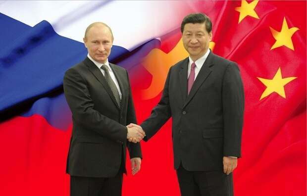 Россия и Китай «отобрали» пальму первенства у США