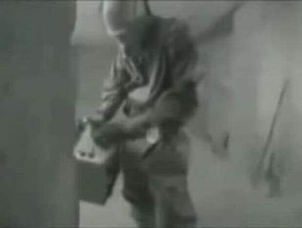 Проект «Исида» или странная история о том, как КГБ нашел в Египте мумии пришельцев