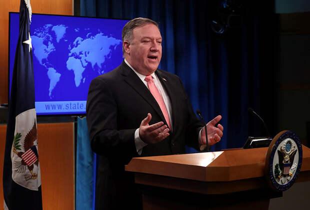 Вашингтон в ступоре: как контролировать русских в США, не утратив свободы янки в России
