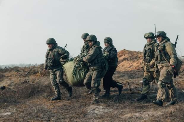 В Госдуме опровергли заявления НАТО о войсках России на границе с Украиной