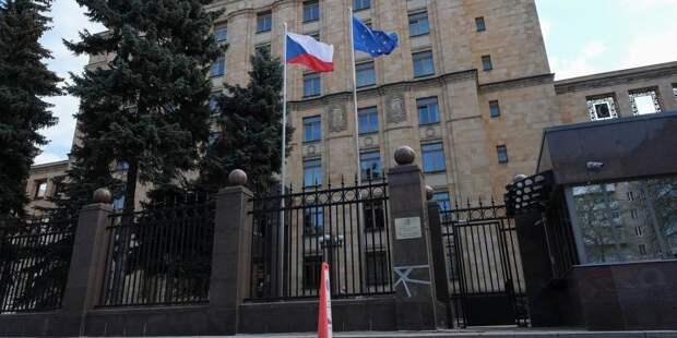 Чехия отреагировала на внесение в российский список недружественных стран
