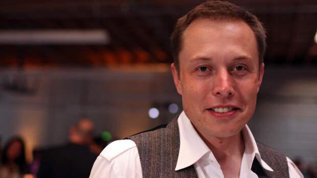 Маск возглавил рейтинг богатейших людей мира с состоянием 200 млрд долларов