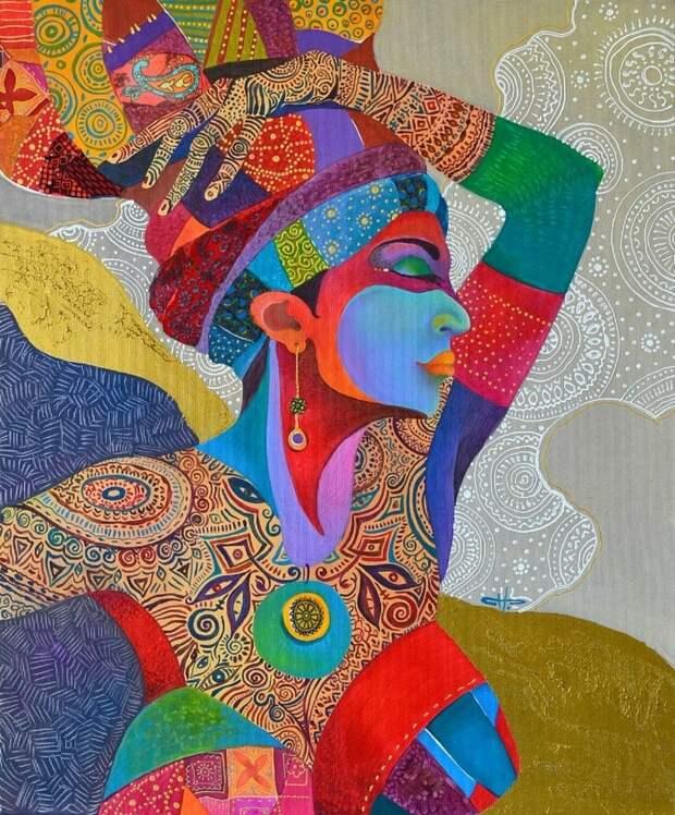 Сильвия Павлова