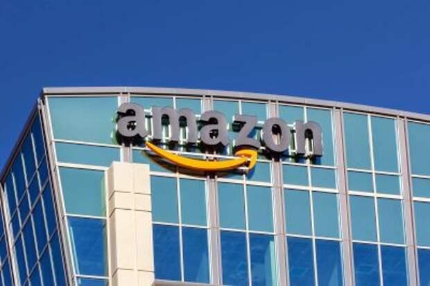 Amazon - мировой лидер электронной коммерции
